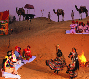 pushkar kalbilya dancers